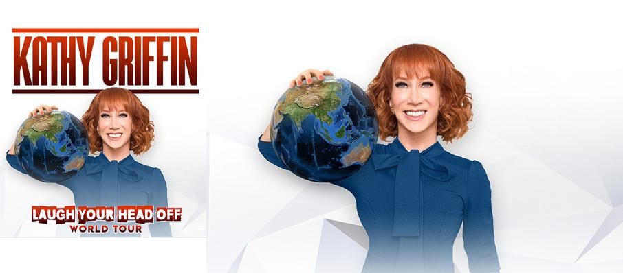Kathy Griffin at Orpheum Theatre