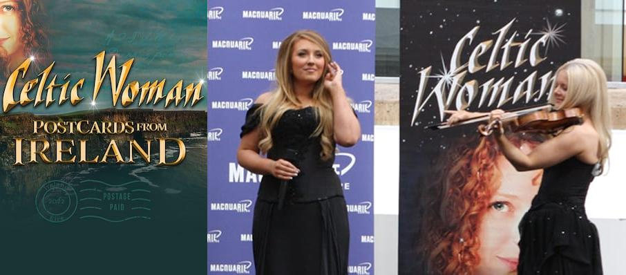 Celtic Woman at Ilani Casino Resort