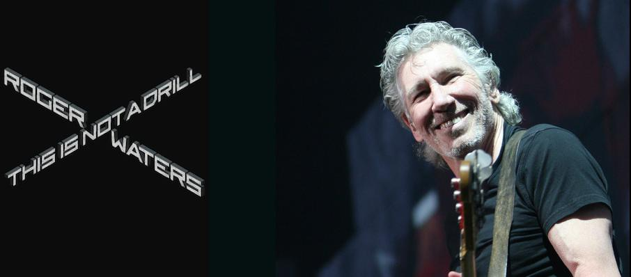 Roger Waters at Rogers Arena