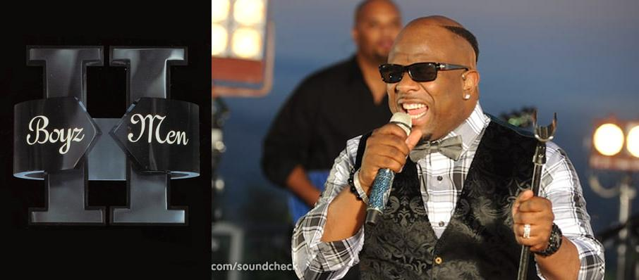 Boyz II Men at Ilani Casino Resort