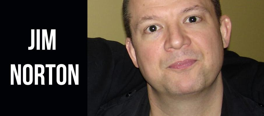 Jim Norton at Vogue Theatre