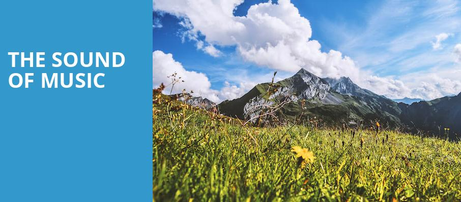 The Sound of Music, The Stanley Industrial Alliance Stage, Vancouver