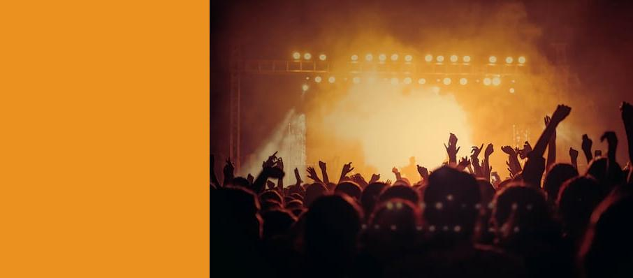 The English Beat, Vogue Theatre, Vancouver