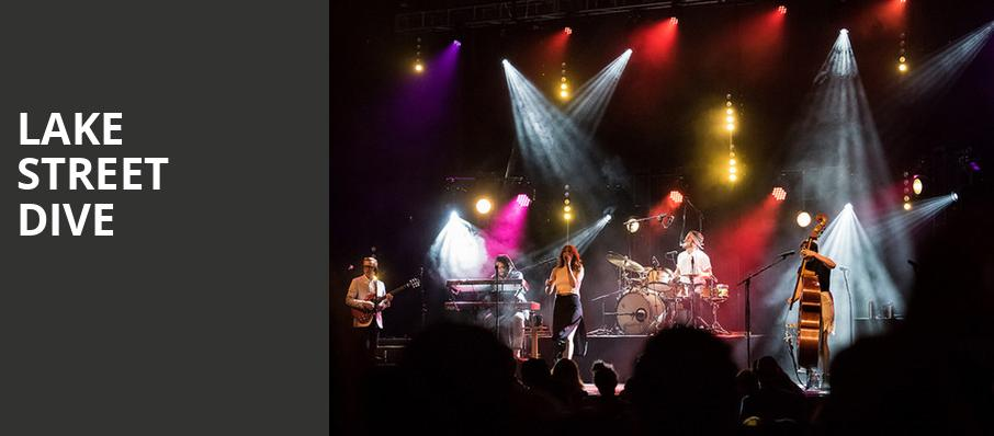 Lake Street Dive, Commodore Ballroom, Vancouver