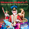 Moscow Ballets Great Russian Nutcracker, Queen Elizabeth Theatre, Vancouver