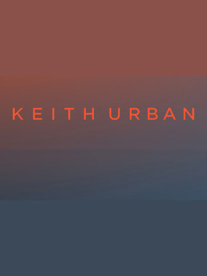 Keith Urban, Rogers Arena, Vancouver