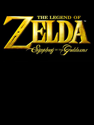 The Legend Of Zelda Symphony of The Goddesses, Queen Elizabeth Theatre, Vancouver