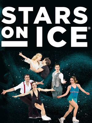 Stars On Ice, Rogers Arena, Vancouver