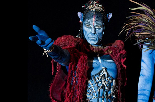 Cirque du Soleil - Toruk coming to Vancouver!
