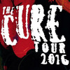 The Cure Twilight Sad, Deer Lake Park, Vancouver
